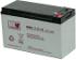 Akumulator AGM MWL 7,2-12L 12V 7Ah Long Life (żywotność 10-12 lat) (T2)