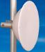 Jirous :: Antena paraboliczna Jirous JRC-24DD DuplEX 5GHz, N-female, 23.5dBi, komplet - 2 sztuki