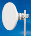 Jirous :: JRMD-680-10/11 Parabolic Antenna 11GHz 35dBi (1 pcs)