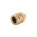 Beczka (Coaxial Adapter) N female / RP-SMA Plug male