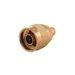 Beczka (Coaxial Adapter) N male / RP SMA-socket