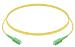 Ubiquiti :: (UF-SM-PATCH-APC-APC) UFiber PatchCord APC/APC - SC/APC to SC/APC, SM G.657A1 fiber, Simplex, 2.0mm jacket PVC, 1.5m length