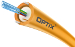 OPTIX cable DAC Z-XOTKtcd 2x9/125 ITU-T G.652D 1.2kN