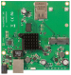 RouterBoard :: RBM11G with MediaTek MT7621 Dual Core 880MHz CPU, 256MB DDR RAM, 1 Gigabit LAN, 1 miniPCIe, 1 SIM card slot, 16MB NAND with RouterOS L4