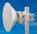 Jirous :: JRMD-400-10/11 Parabolic Antenna 11GHz 400mmi (1 pcs)