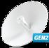 UBIQUITI :: (PBE-5AC-Gen2-5) PowerBeam AC 5GHz Gen2 5-pack