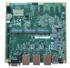 PC Engines APU.2E2 system board (GX-412TC quad core / 2GB / 3 Intel GigE / 2 miniPCI express / mSATA / USB / RTC battery)