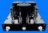 Yaqin :: MC-10L HiFi Integrated Tube, Class AB, Push-pull circuit, Triode Mode, 2 x 52W