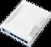 RouterBoard :: RB260GS (CPU Taifatech TF470) SOHO switch 5x GigE + 1x SFP GigE , MikroTik SwOS