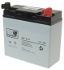 Akumulator AGM MWL 18-12F 12V 18Ah Long Life (żywotność 10-12 lat)