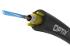 OPTIX cable Aramid Z-XOTKtcdD 12x9/125 ITU-T G.652D 1.2kN (SPAN 80m)