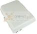 Mufa światłowodowa Tracom FTTX MDU B16, (uncut port)