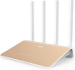 Netis :: 360R AC1200 Wireless AC Dual Band Gigabit Router---4 antennas large memory
