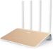 Netis :: 360R AC1200 Wireless AC Dual Band Gigabit Router---4 antennas large memory