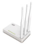 Netis :: WF2409E 300Mbps Wireless N Router, 3*5dBi external fixed antennas,IPTV function and full dual access support