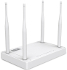Netis :: WF2780F  Fiber Router AC/1200 DUAL BAND + 1GB LANX4 ANTENNA