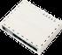 RouterBoard :: RB951-2n (300MHz CPU) 32MB RAM, 5x LAN, 2.4GHz 802.11b/g/n, RouterOS L4