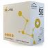 SOLARIX :: Kabel UTP kat.5e  100% Cu BOX