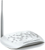 TP-Link :: TD-W8951ND Modem ADSL2+ / Router / Access Point up to 150Mbps 802.11 b/g/n