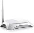 TP-Link :: TL-MR3220 - bezprzewodowy Router 3G, 150Mbps (UMTS/HSPA/EVDO)