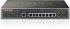 TP-Link :: TL-SG3210 Przełącznik zarządzalny L2 JetStream, 8 portów Gb, 2 sloty SFP