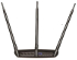 Netis :: WF2533HP 300Mbps Wireless N Router, High Power, 3*9dBi external detachable antennas
